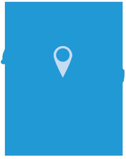 出身地マップ